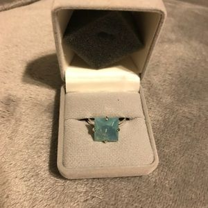 Jewelry - Size 9 Sterling silver ring